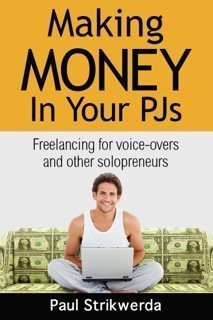 Making Money In Your PJs cover